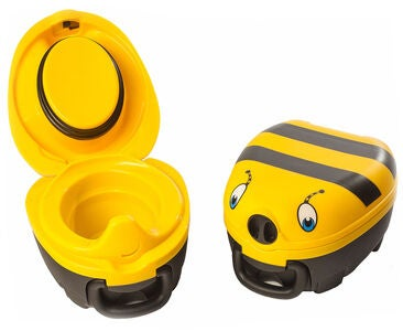 My Carry Potty Potta Bumblebee