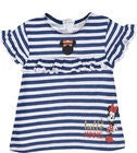 Disney Mimmi Pigg T-Shirt, Navy