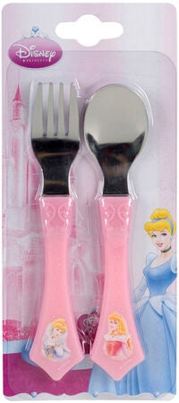 Disney Princess Bestick Heart 2 st