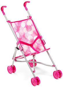 Cloudberry Castle Dockvagn Buggy, Rosa