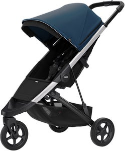 Thule Spring Sittvagn, Majolica Blue
