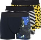 LEGO Collection Boxer Shorts, Yellow Ny
