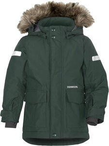Didriksons Tokala Parka, North Sea