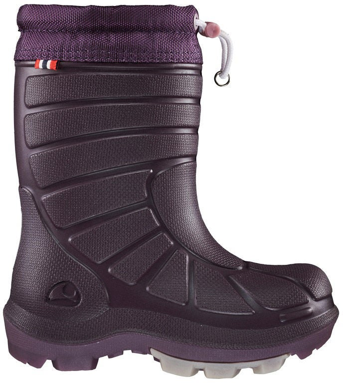 Viking Extreme 2.0 Vinterstövel, Purple/Aubergine