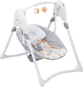 Graco Babygunga Slim Spaces Linus