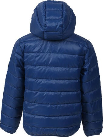 Color Kids Dirico Quiltad Jacka, Estate Blue