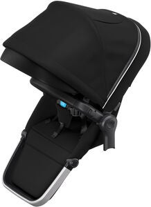 Thule Sleek Sittdel, Midnight Black