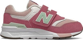 New Balance 997 Sneaker, Madder Rose