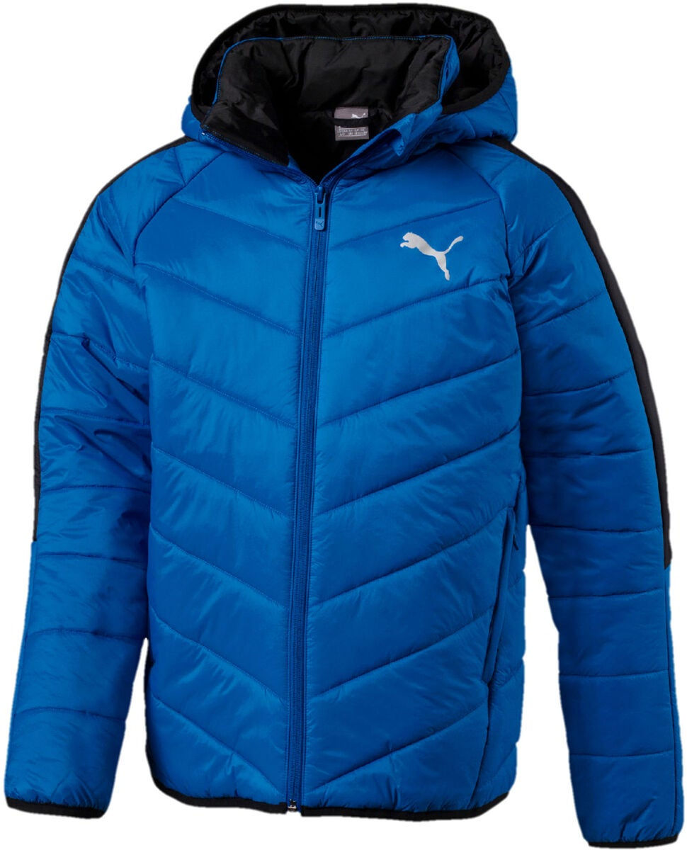 Puma Active Jacka, Blue