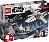 LEGO Star Wars TM 75235 X-Wing Starfighter Trench Run
