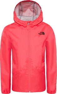 The North Face Zipline Regnjacka, Atomic Pink