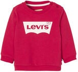 Levi's Sweatshirt, Dark Red