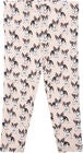 Petit by Sofie Schnoor Leggings, French Bulldog