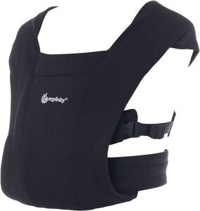 Ergobaby Embrace Bärsele, Pure Black