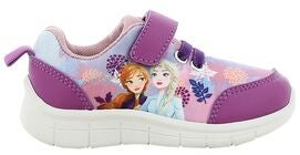 Disney Frozen 2 Sneaker, Dark Purple