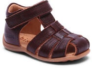 Bisgaard Sandal, Brown