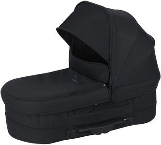 Crescent Performance Liggdel, Black