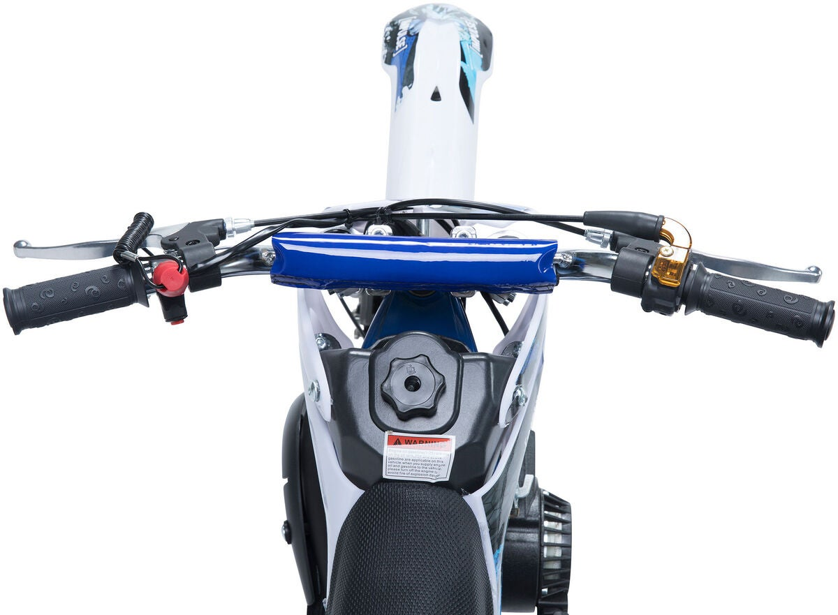 Köp Impulse Gas Dirt Bike 49CC 0dbc62dcb70b6