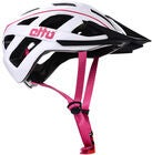 Etto Champery Jr MIPS Cykelhjälm, White/Pink