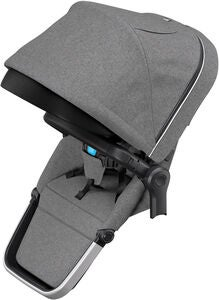 Thule Sleek Sittdel, Grey Melange