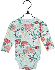 Mumin Flora Body, Mint