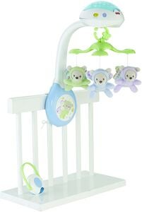 Fisher-Price Mobil Butterfly Dreams 3-In-1