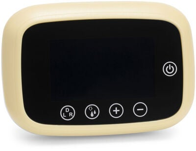Köp Beemoo Care Touch Elektrisk Dubbel Bröstpump  17d8073aa1765