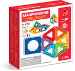 Magformers Byggsats Basic Plus 14