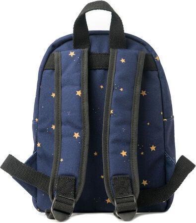 Köp Petite Chérie Atelier Clementine Ryggsäck 7L, Navy Stars