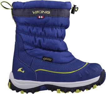 Viking Windchill GTX Vinterkänga, Dark Blue/Navy