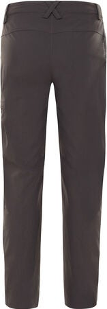 The North Face Exploration Byxa, Graphite Grey