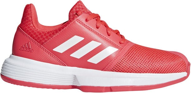 Adidas Match Court JR Träningsskor, Red