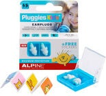 Alpine Pluggies Kids Öronproppar