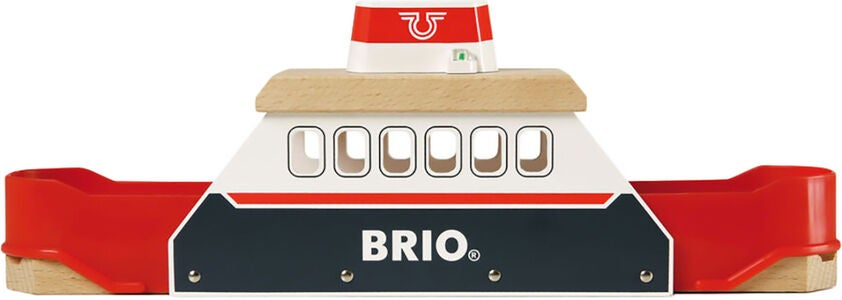 BRIO World 33569 Färja