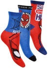 Marvel Spider-Man Strumpa 3-pack,