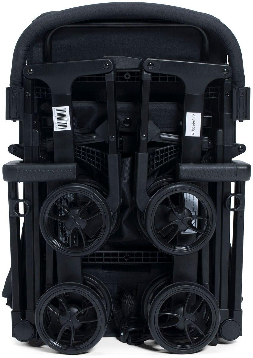 b07532118b5 Köp Beemoo Transformer Sulky, White/Black | Jollyroom