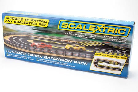 Scalextric Racerbana Expansions Med Ramper