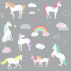 RoomMates Wallsticker Unicorn