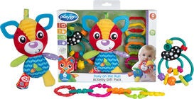 PlayGro Foxy On The Run Gåvoset