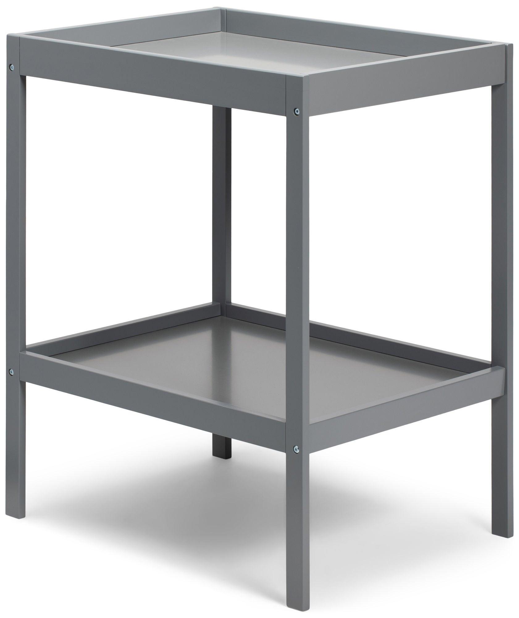 JLY Essential Skötbord, Grå