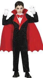 Fiestas Guirca Kostym Vampyr f86b6ad1bcfbe