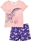 My Little Pony Pyjamas, Pink