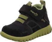 Superfit Sport7 Mini GTX, Black/Green