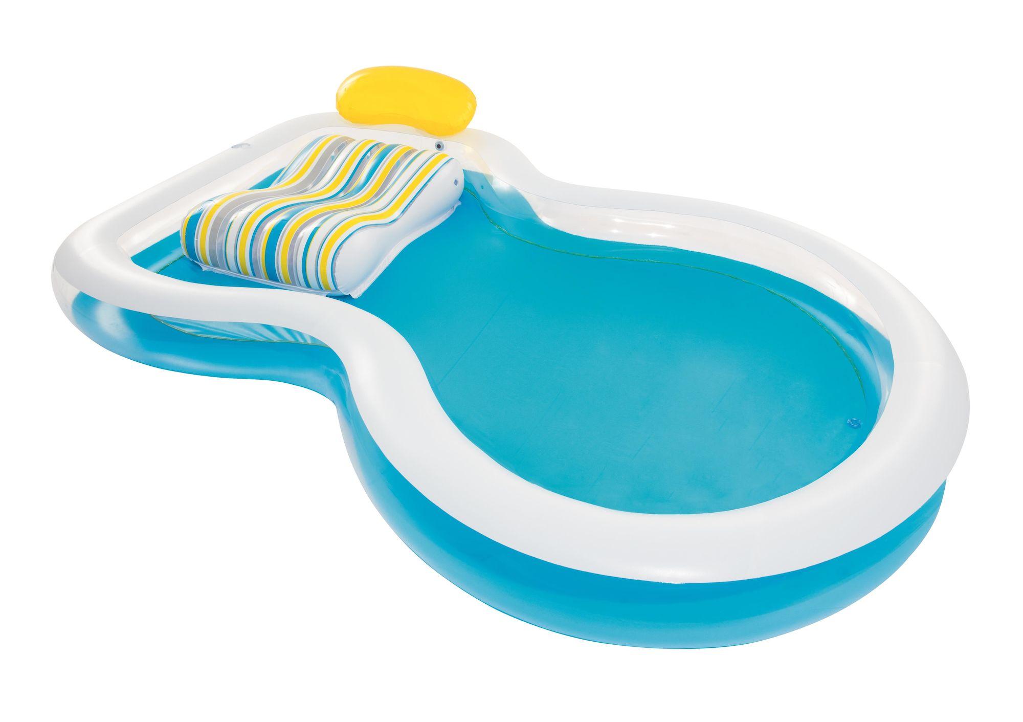 Bestway Pool Staycation