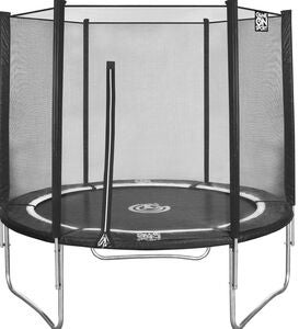 Game On Sport Studsmatta Jumpline 244 cm, Svart