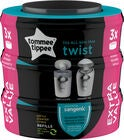 Tommee Tippee Twist Refill 3-pack