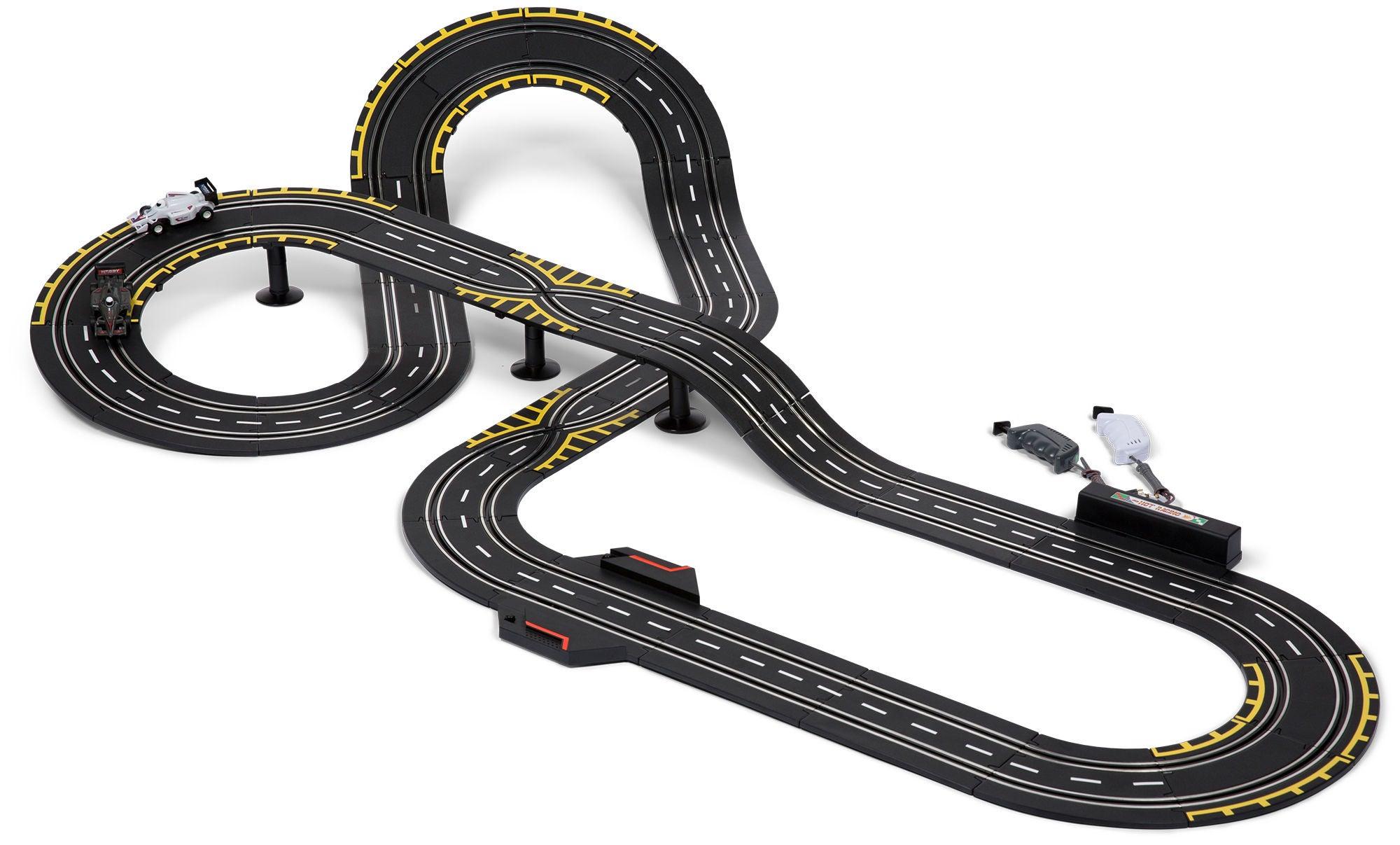 Alex's Garage Speed Racer F1 Racing Grand Prix Bilbana