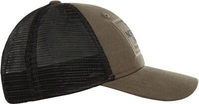 The North Face Mudder Trucker Keps, New Taupe Green/Tnf Black