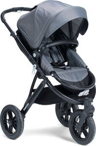 Beemoo Urban Air Sittvagn, Grey Denim