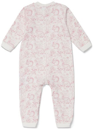 Luca & Lola Maxime Jumpsuit 2-pack, Pink